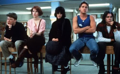 Breakfast Club Smoking Quote Wallpaper Sincerely Ella In Love With The Breakfast Club