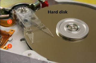 برنامج Hard Disk Sentinel | لأصلاح مشاكل الباد سيكتور وحماية الهارد ديسك