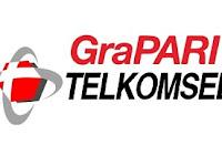Lowongan Kerja GraPARI Telkomsel (Update 02-09-2021)