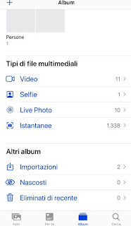 Foto iPhone