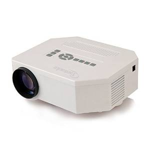 Taotaole Multi-media Portable LED Projector