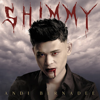 Andi Bernadee - Shimmy MP3