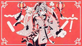 MAFUMAFU (まふまふ) & KAIRIKI BEAR (かいりきベア) マオ