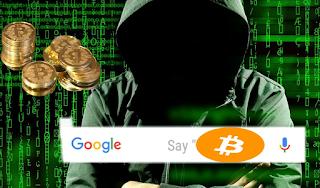 قراصنة سرقوا 50 مليون دولار من العملات الرقمية باستخدام اعلانات غوغل Google Ads