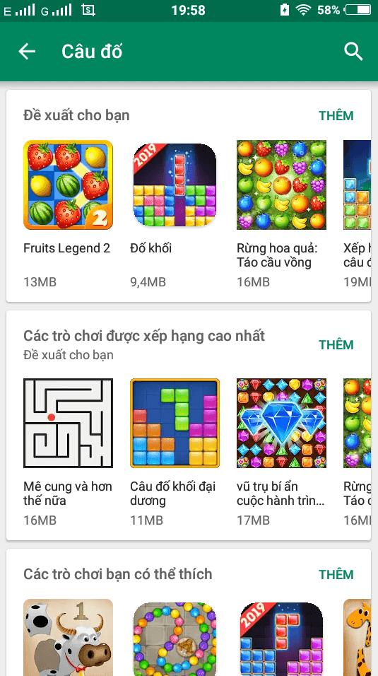 Tải Ch Play APK (mới nhất 2019) về máy điện thoại Android miễn phí 3