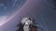 Naruto - Madara Uchiha mobile wallpaper