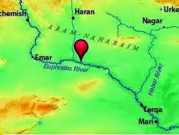 THE INDIC-SANSKRITIC LINK TO RIVER MADJERDA OF TUNISIA