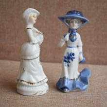 Ceramic Figurine