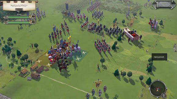 Field Of Glory II Medieval snapshot