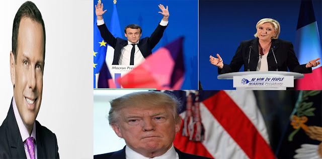 Trump, Brexit, Dória, Venezuela, Le Pen e o mundo globalizado