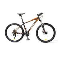 Sepeda Wim Cycle MTB HOTROD 2.1