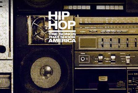 BlackStar Film Festival Questlove new show Hip Hop Shook America
