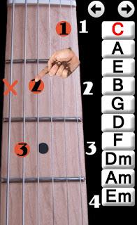 download aplikasi cara bermain gitar