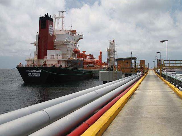 ConocoPhillips toma activos de Pdvsa en islas Bonaire y San Eustaquio