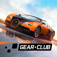 Gear.Club - True Racing v1.13.1