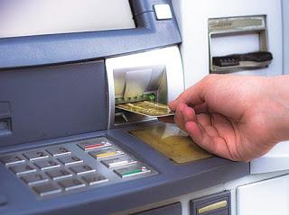 Alert.. ATM-யில் பணம் எடுக்கும் முறையில் மாற்றம்; இனி இதை செய்தால் அபராதம் விதிக்கப்படும்.! new upadate