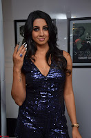 Sanjjanaa in a deep neck short dress spicy Pics 13 7 2017 ~  Exclusive Celebrities Galleries 021.JPG
