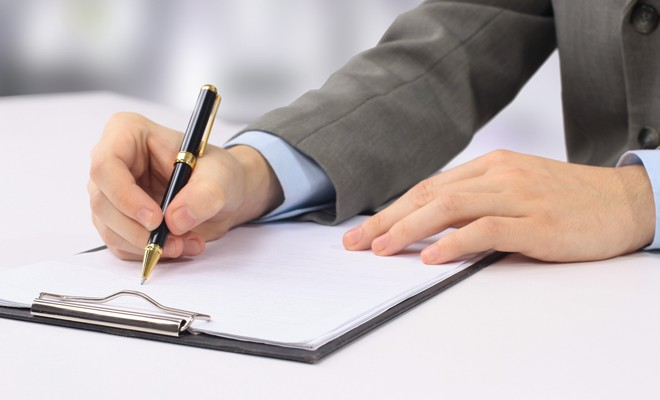 Contoh Surat Perjanjian Jaminan Perseorangan