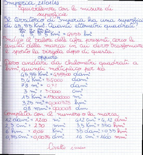didattica matematica scuola primaria: Esercizi con le ...