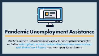 PUA Unemployment | Apply for Pandemic Unemployment Assistance (PUA)