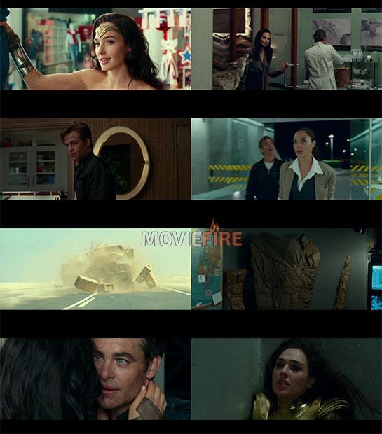 Wonder Woman 1984 (2020) 1080p