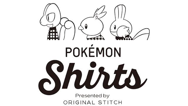Original Stitch Hoenn Collection