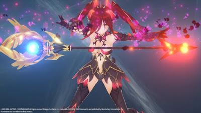 Download Game Dragon Star Varnir PC