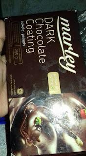 Resep Puding Coklat Rasa Brownies Saus Fla