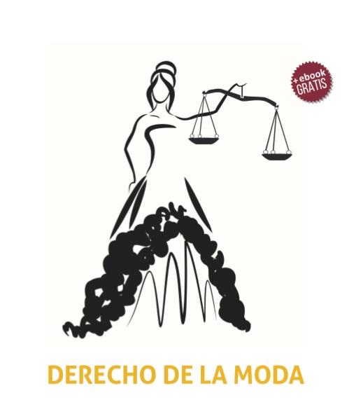 portada del libro Derecho de la moda