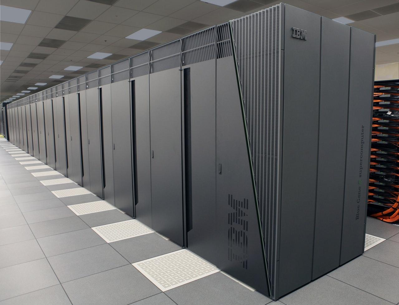 Collocation server illustration
