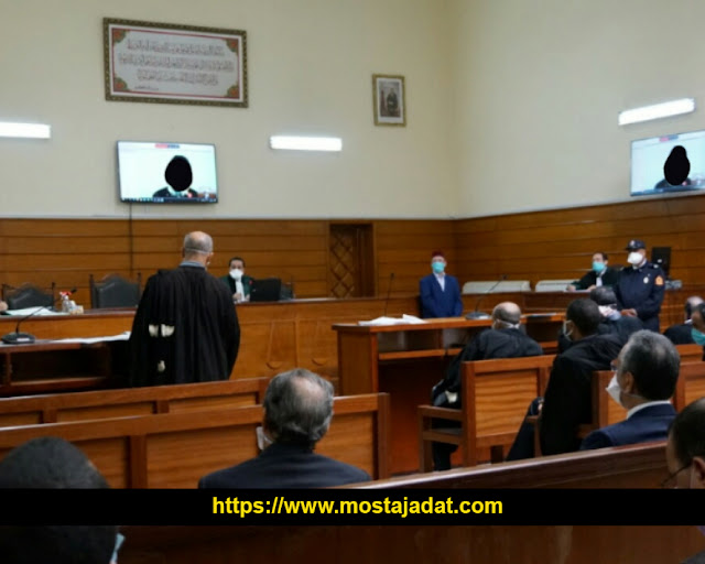 إدانة رجل تعليم بالسجن النافذ بتهمة تعنيف رجل سلطة