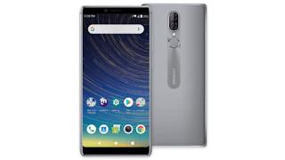 Letest coolpad mobile