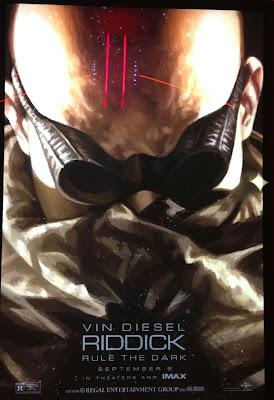 Riddick 3 | Teaser Trailer