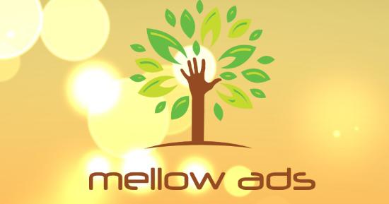 شرح شركة mellowads أفضل بديل لجوجل ادسنس والدفع بلبيتكوين cpm مرتفع جدا