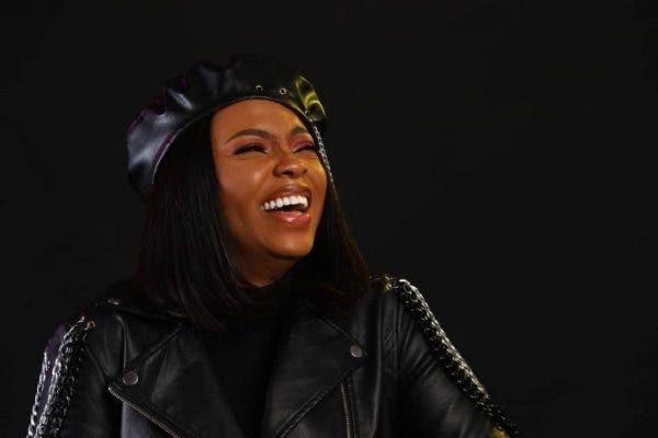 Singer, Chidinma Ekile celebrates her 30th birthday