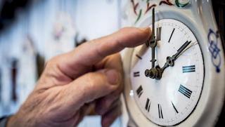 Αλλαγή ώρας 2019: Τι ισχύει φέτος – Πότε καταργείται οριστικά