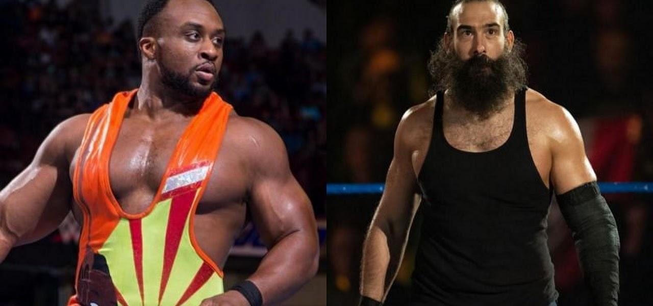 Big E queria que Brodie Lee tivesse visto sua conquista do WWE Championship