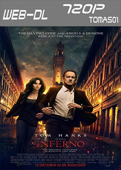 Inferno (2016) WEB-DL 720p HC
