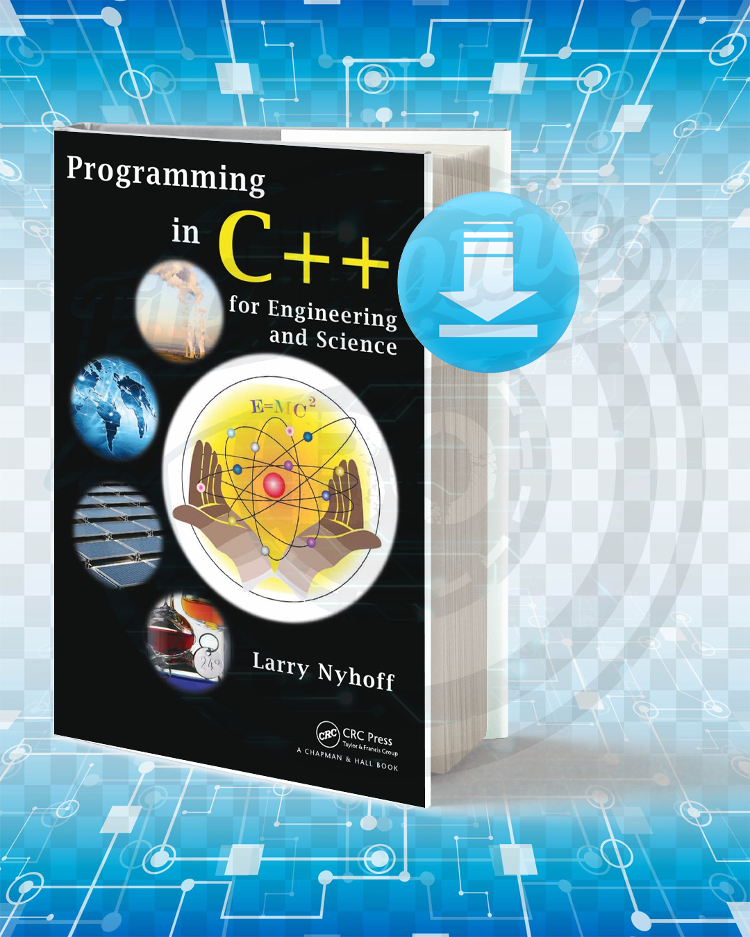 Free Book Programming in C++ for Engineering and Science pdf.