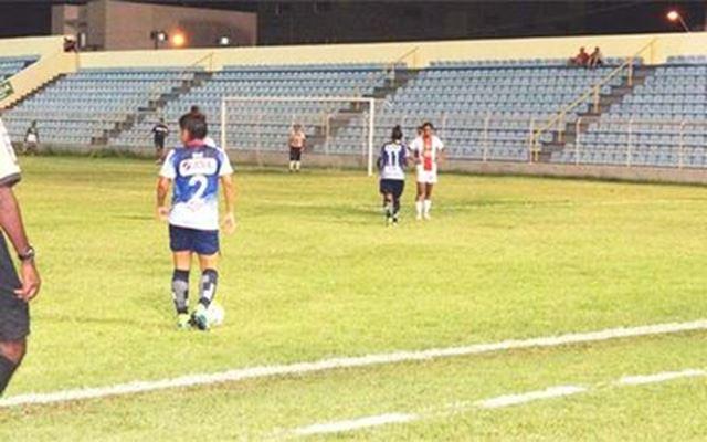 JV Lideral encara o São José pelo jogo de volta das quartas de final da Copa do Brasil de Futebol Feminino