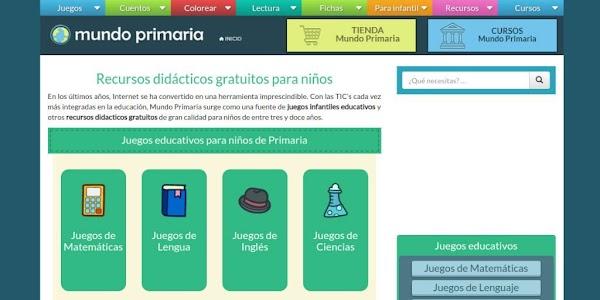 APRENDER EN CUARENTENA 10 PLATAFORMAS EDUCATIVAS ONLINE PARA APRENDER JUGANDO