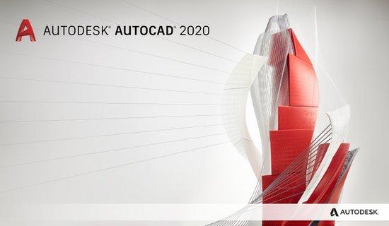 تحميل برنامج Autodesk AutoCAD 2020 كامل مع التفعيل