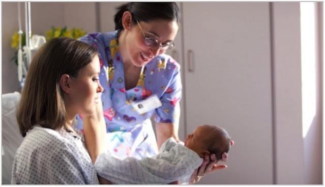 Kekhawatiran Ibu Pada Bayi;