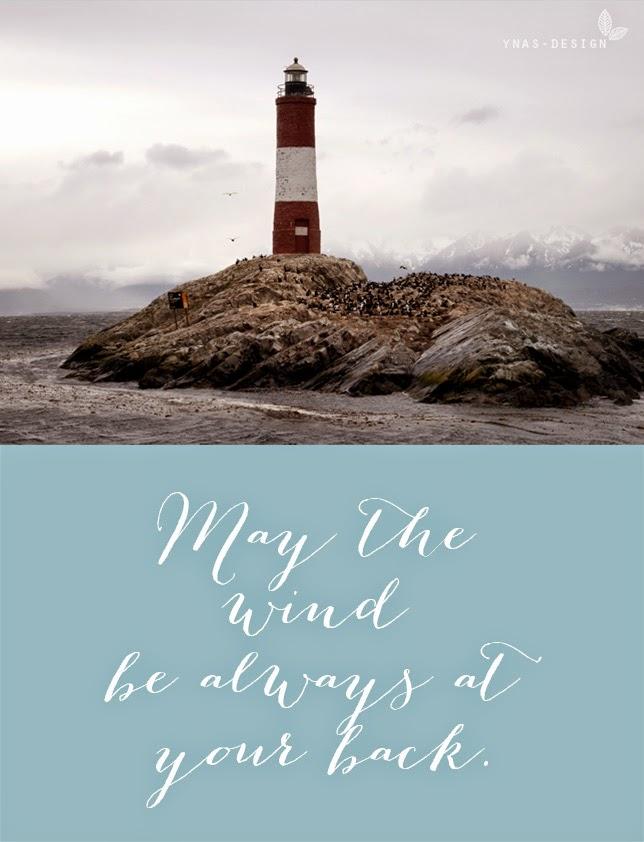 Ynas Design Blog, Reisen, Argentinien, Patagonien, Feuerland, Leuchtturm