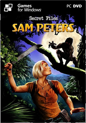 Cover Of Secret Files Sam Peters Full Latest Version PC Game Free Download Mediafire Links At worldfree4u.com