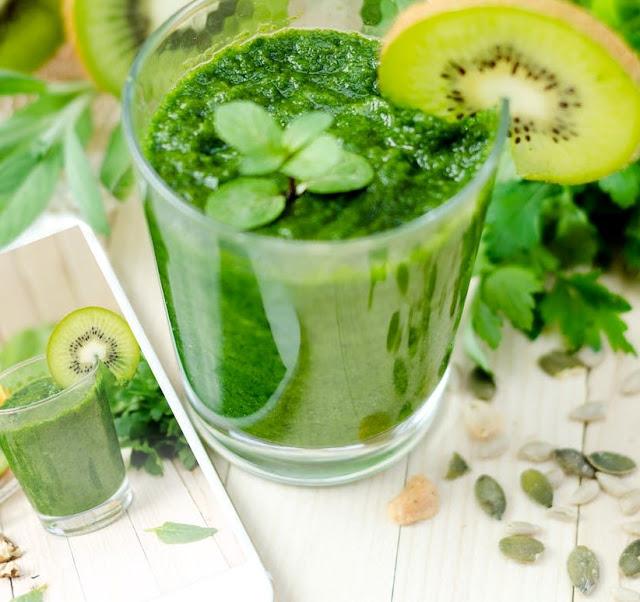 Benefícios da Semente de Girassol - Receita de Suco Detox