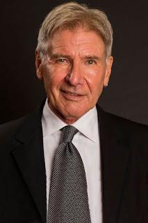 هارسون فورد (Harrison Ford)، ممثل أمريكي