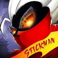 Stickman Legends : Ninja Warriors v1.2.10 apk + mod Money Unlimited