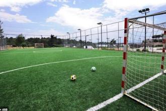 Μείωση 50% των ατόμων στις προπονήσεις και αθλητικές εγκαταστάσεις