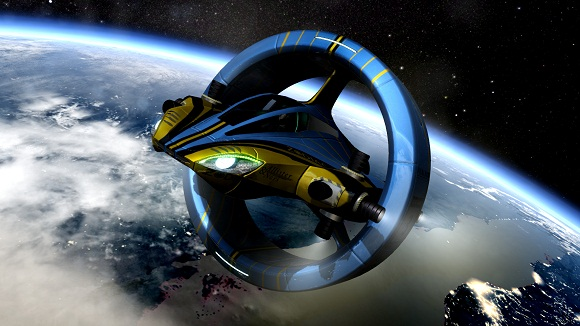 Orbital Racer-screenshot01-power-pcgames.blogspot.co.id